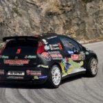 Federico Santini, Andrea Gabelloni (Fiat Abarth Grande Punto S2000 #25, ART Motor Sport)