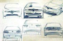 Bozzetti-Alfa-Romeo-156 (Custom)