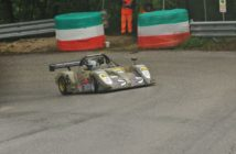Roberto Malvasio (Winner Rally Team Radical SR 4 48)