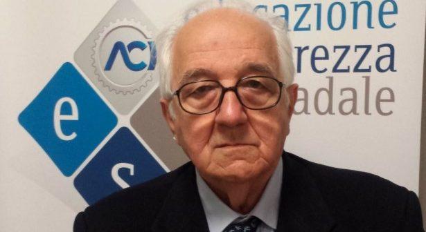 Francesco Revelli è il nuovo presidente dell'Automobile Club Cuneo