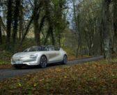 Renault SYMBIOZ Demo car: l'esperienza di domani comincia oggi: autonoma, elettrica e connessa