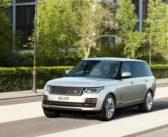 Nuova Range Rover: lusso silenzioso