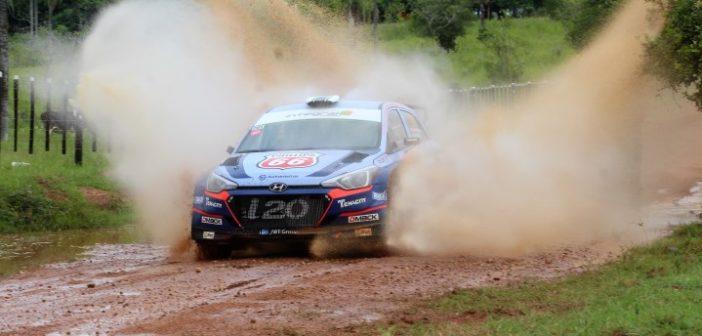La vittoria della Hyundai di Neuville-Colsoul in 16 immagini