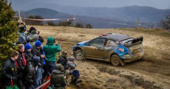 Si avvicina il 12° Città di Arezzo Rally Valtiberina