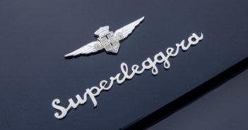 Touring Superleggera. Una storia di grande eleganza