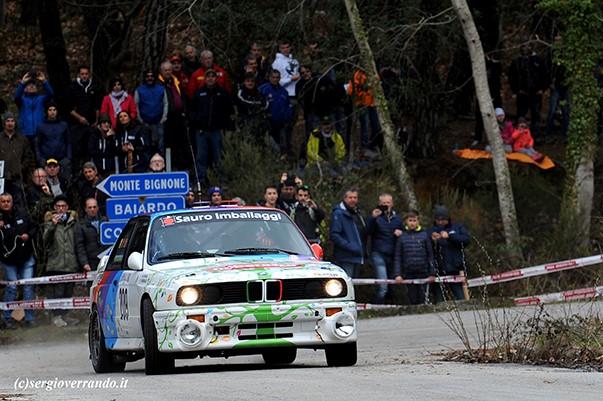 Con il 33° Rally Sanremo Storico si concludono le Schegge sanremesi di Sergio Verrando | Kaleidosweb