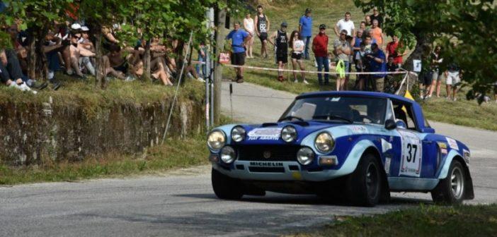 Michelin Historic Rally Cup: tutti pronti all'appuntamento dell'Elba Storico