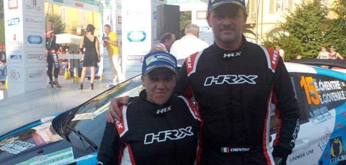 Michelin vincente sorridente anche sulle pagine Facebook di Kaleidosweb