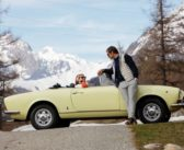 Ennstal Classic 2018: FCA Heritage corre sulle più belle strade alpine della Stiria