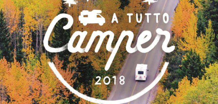 """Battenti aperti """"A Tutto Camper 2018"""""""