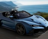 Italdesign al Goodwood Festival of Speed con la Zerouno Duerta