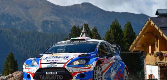 Michelin Rally Cup: tutti a Como per festeggiare i vincitori