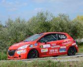 La Squadra Corse Città di Pisa in forze al Rally Trofeo Maremma