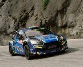 Simone Miele è quarto assoluto al Rally San Martino di Castrozza