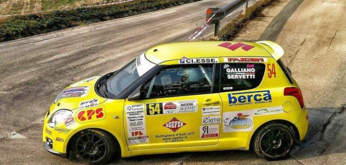 Soddisfazioni Sport Foreveral Rally Tartufo