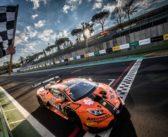 A Vallelunga grande successo della World Final Lamborghini