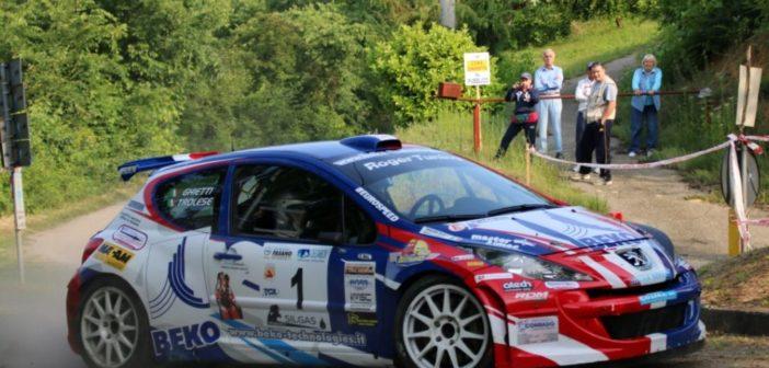 Iscritti record al secondo Rally Day di Castiglione