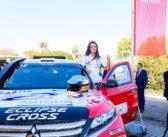 Mitsubishi Eclipse Cross alla Dakar 2019