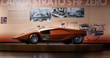 La Strato's Zero torna a Torino