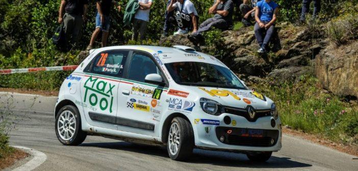 Renault annuncia i programmi dei Trofei Rally 2019
