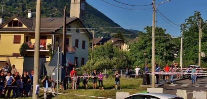 Efferremotorsport – Andrea Castagna alla Ronde del Canavese