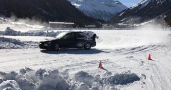Al Rally della Val d'Orcia è stato assegnato il premio Under 25 Raceday.
