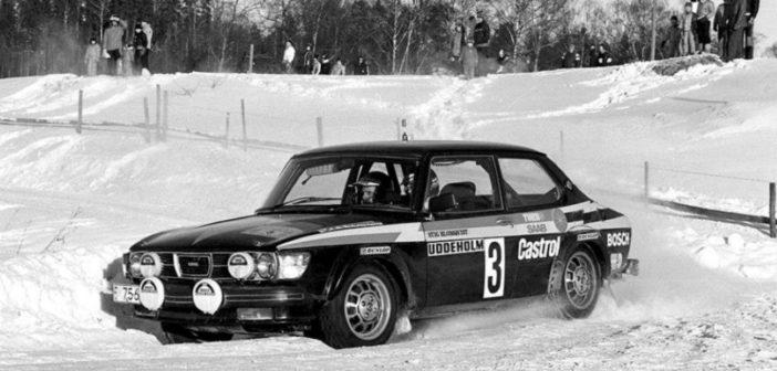 Sweden Rally 1979: prima vittoria del turbo grazie a Blomqvist-Cedeberg