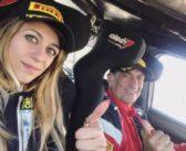 Project Team nella top ten del Rally di Casarano