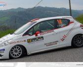 Al Colline di Romagna è podio per Baldon Rally