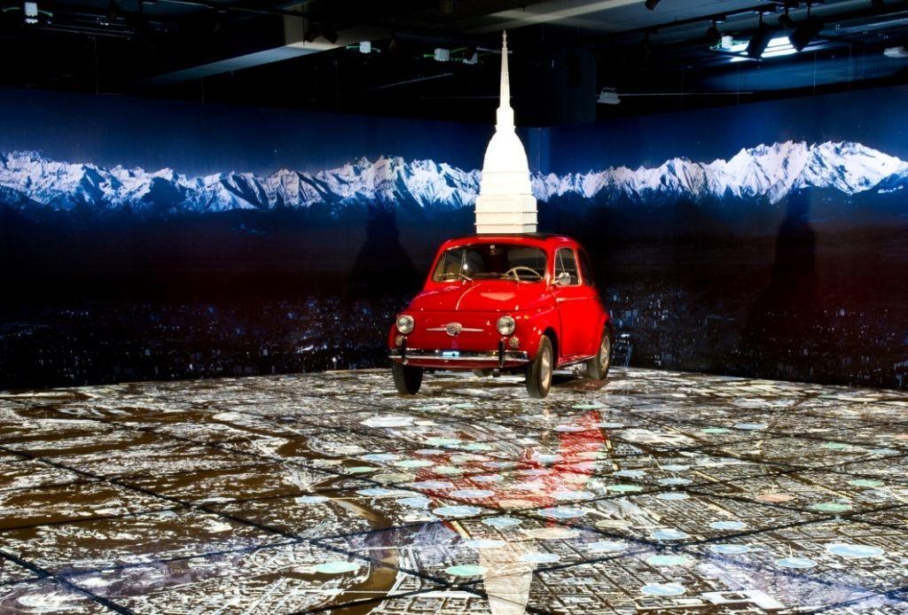 Calendario Raduni Fiat 500 2020.Le Stelle Del Mondo Fiat 500 Si Danno Appuntamento Alla 457