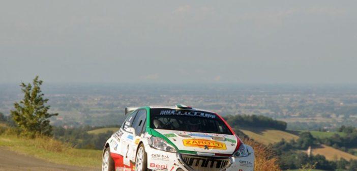 MM Motorsport sul podio con Roberto Vellani a Salsomaggiore Terme