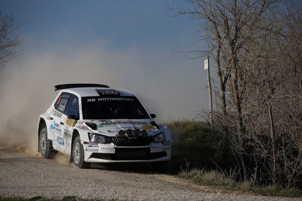 Calendario Rally Storici 2020.Il Rally Citta Di Arezzo Crete Senesi E Valtiberina 2020