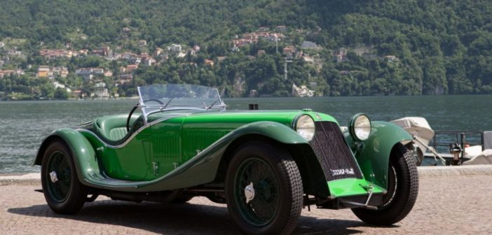 """Maserati Tipo V4 e il Record di Cremona stabilito da Mario Umberto """"Baconìn"""" Borzacchini"""