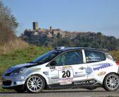 Il 6° Rally Day di Pomarance celebra l'intramontabile Clio Williams Gr. A