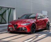 Alfa Romeo Giulia GTA: l'impetuoso ritorno di una leggenda Alfa Romeo