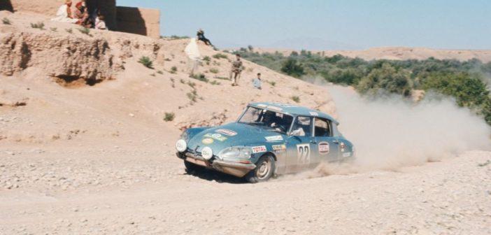 DS Automobiles all'origine dell'avanguardia: DS e SM alla conquista dei rally