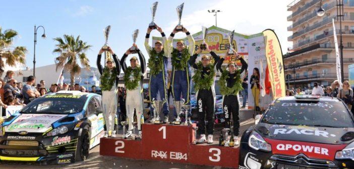Il 53° Rallye Elba rimandato ad una nuova data