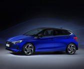 Hyundai rivela i dettagli di Nuova i20 con immagini degli interni e un video walkaround