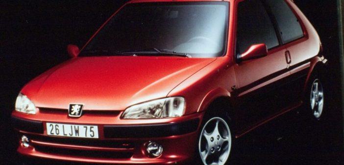 Peugeot 106 GTI Sedici valvole per divertirsi davvero