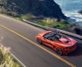Nuova Chevrolet Corvette Stingray: in Europa Arriveranno le versioni coupé e cabrio più potenti e accessoriate