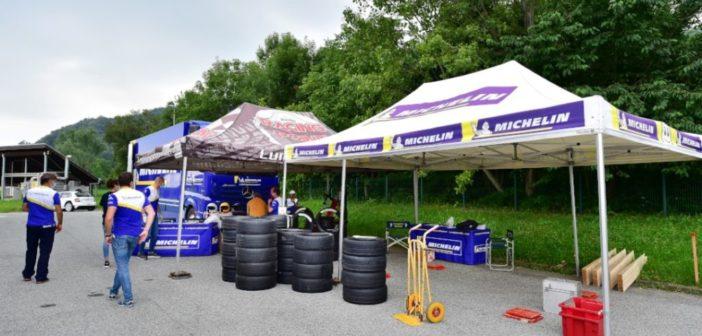 Il Rally Lana riaccende la Michelin Zone Rally Cup