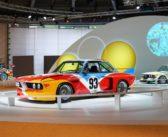 BMW Italia rinnova l'impegno come main partner de La Milanesiana 2020