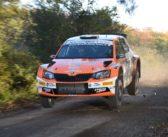 Erreffe Rally Team-Bardahl: Scattolon sfiora la top ten al Tuscan